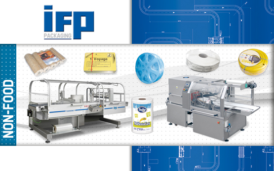 IFP Packaging