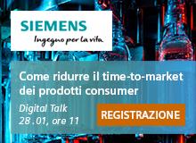Siemens, Digital Talk
