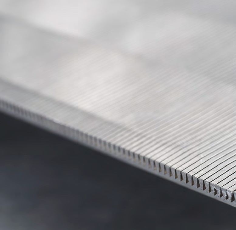 From Conveyor Belts To Wedge Wire Screens