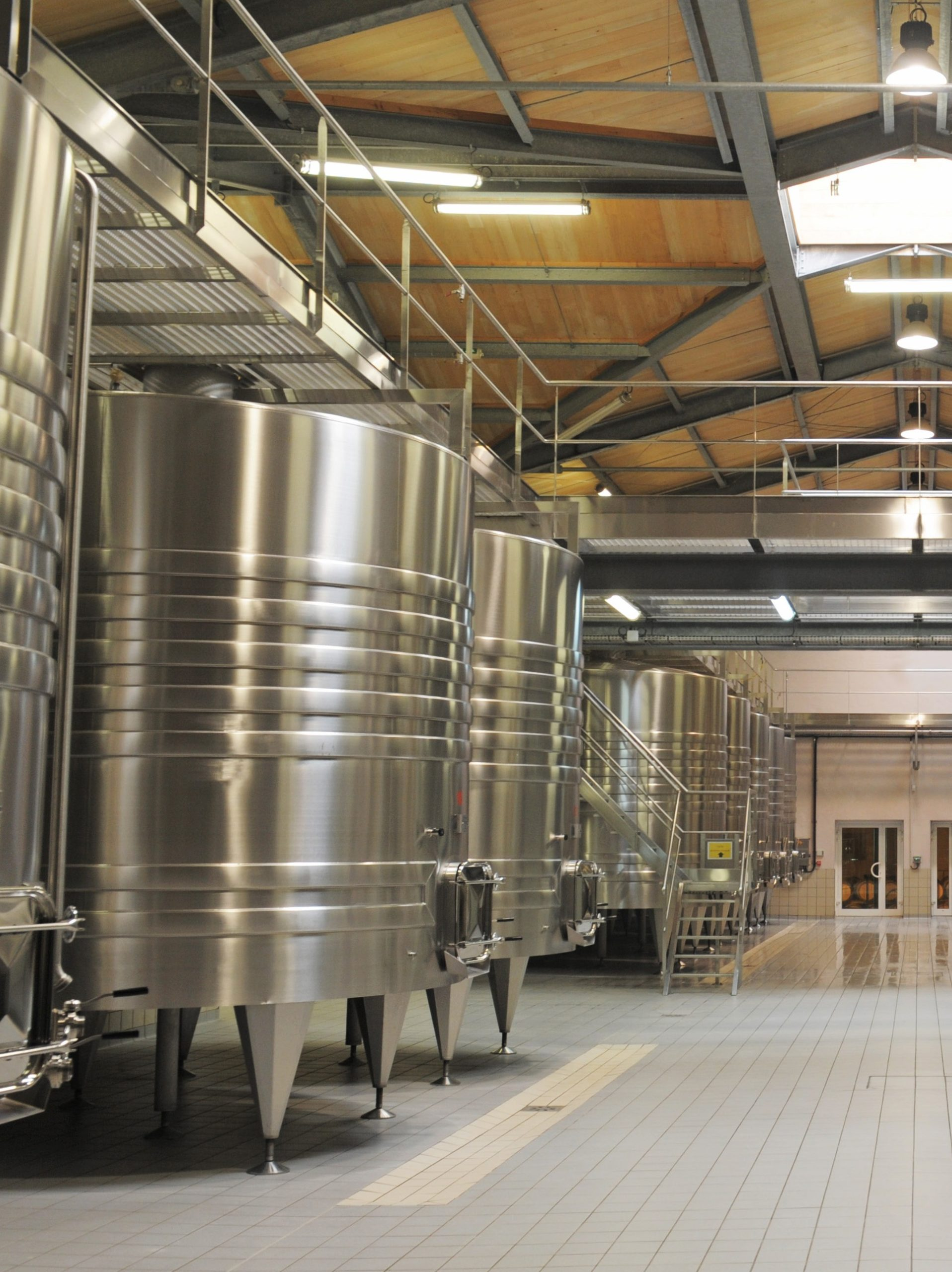 Solve Fermentation Challenges Throuch Appropriate Valve Selection.