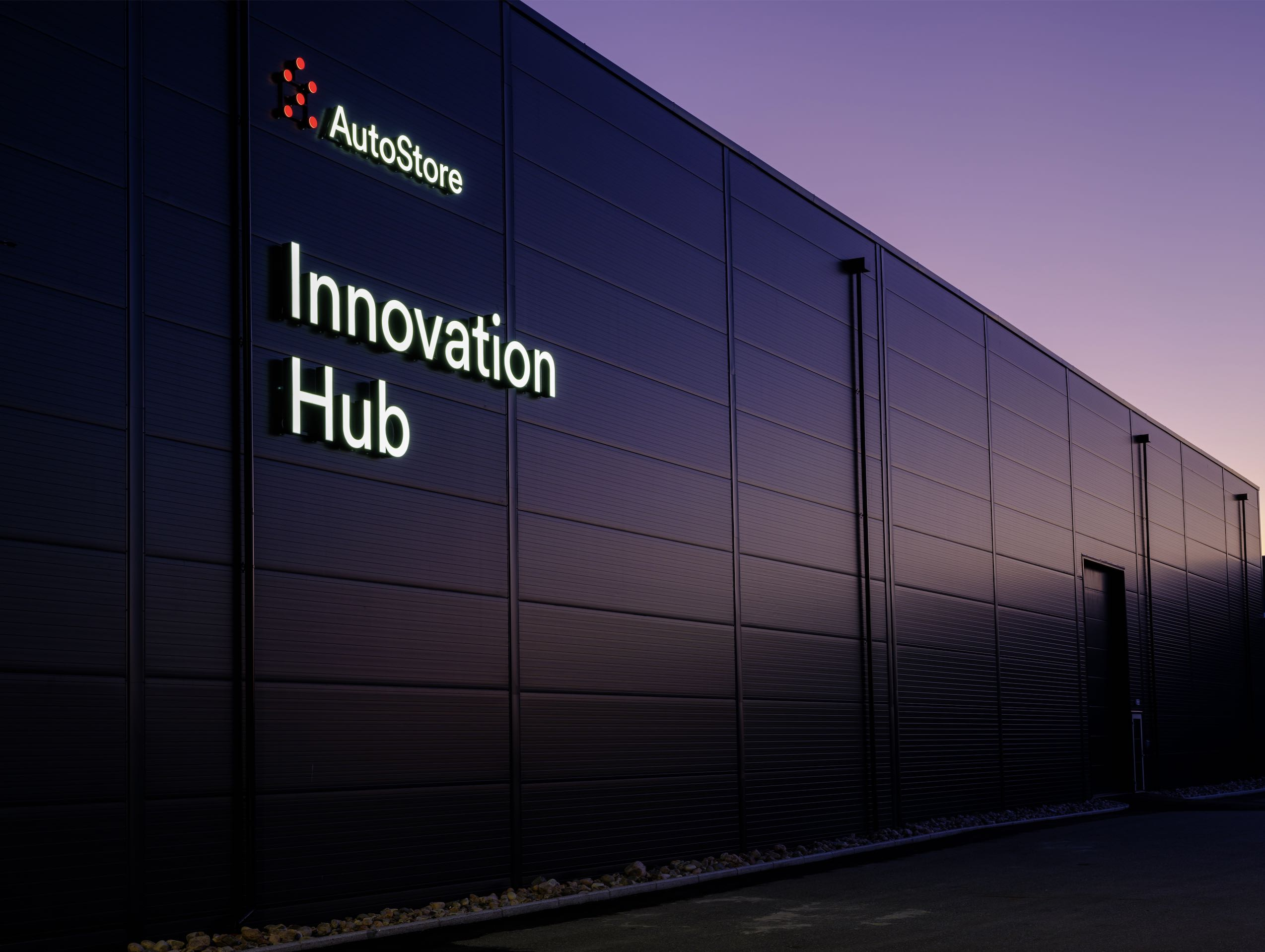 AutoStore-Innovation Hub