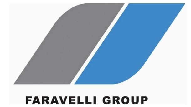 Faravelli - copertina