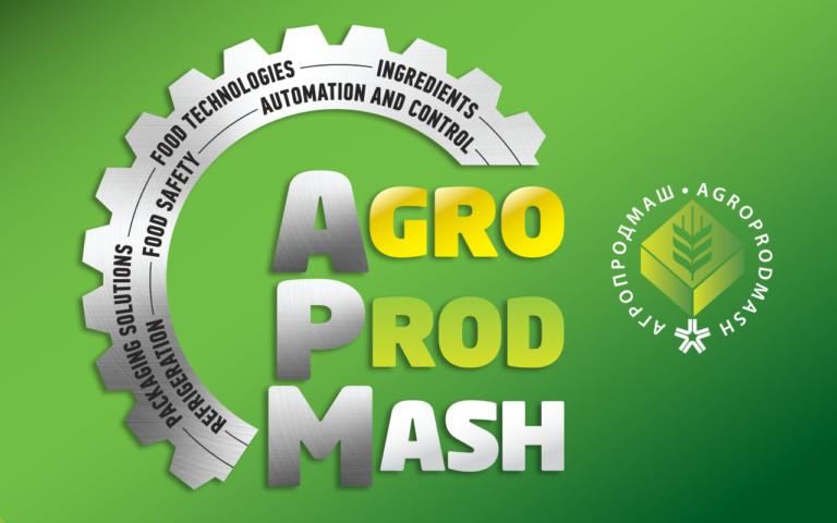 logo_AgroProdMash