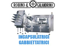 robino SP2 ted