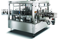 PRODUCTION OF LABELLING MACHINES