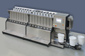 DOSAGE AND AUTOMATIC WEIGHING INGREDIENTS FOOD INDUSTRY
