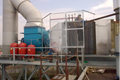 COGENERATION FOOD INDUSTRY