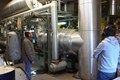 COGENERATION PLANTS FOOD INDUSTRY
