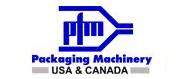 PFM PACKAGING MACHINERY CORPORATION USA & CANADA