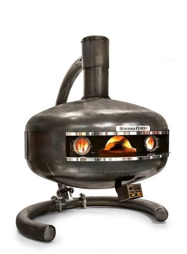 Forno a gas pizza usato pompa depressione - Forno gas per pizza ...